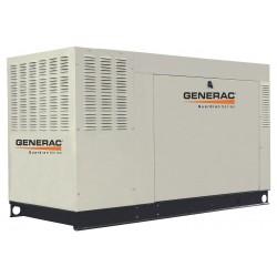 Generac - QT04524ANSX - Generac QT04524ANSX 45kW, 120/240V, Standby Generator