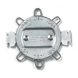 GearWrench - 2327D - Spark Plug Gap Gauge, Coin