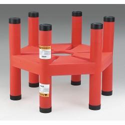 Snyder - 1750001N97602 - Tank Stand, Polyethylene, 48 W x 42 H