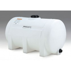 Snyder - 1400000N95005 - 525-gal. Closed Top Horizontal Leg Storage Tank