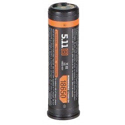 5.11 Tactical - 53168 - Battery Pack, Li Ion, For 5.11 Tactical