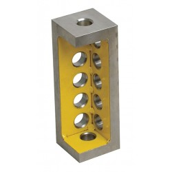 Strong Hand Tools - T50105 - Riser Block, 6 In x, 2 In x, 2 In x