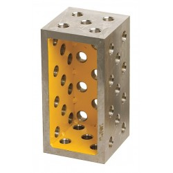 Strong Hand Tools - T50125 - Riser Block, 8 In x, 4 In x, 4 In