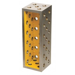 Strong Hand Tools - T50130 - Riser Block, 12 In x, 4 In x, 4 In