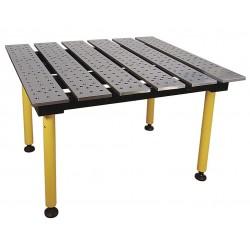 Strong Hand Tools - TMB54746 - Welding Table, 47W, 46D, Cap 2600