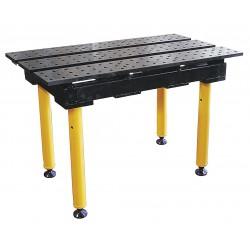 Strong Hand Tools - TMQA52238 - Welding Table, 38W, 22D, Cap 1300