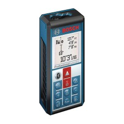 Bosch - GLM100C - Bosch GLM100C 330-Foot Bluetooth Enabled Lithium-Ion Laser Distance Measurer