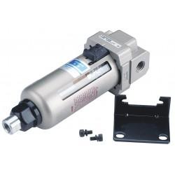 SMC - AMJ3000-N03B - 3/8 NPT Thread Inline Vacuum Water Separator