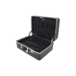 Platt Cases - 920TC-CB - Tool Case, 21x16x11, Black