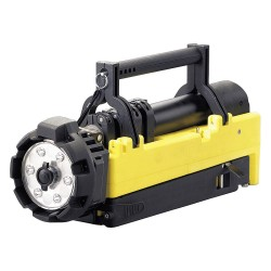 Streamlight - 45670 - Lantern, LED, Plastic, Maximum Lumens Output: 5300, Yellow, 22.00