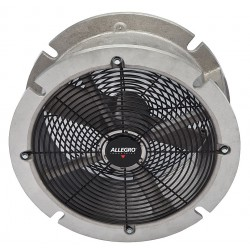 Allegro - 9518-20 - Jet Fan, Air Driven, 20 In.