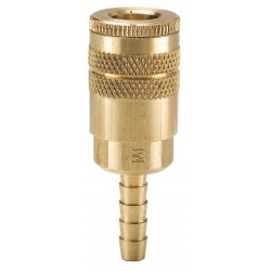 Parker Hannifin - B20-3B - Brass Industrial Coupler Body