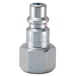 Parker Hannifin - H3C-E - Steel Industrial Coupler Plug