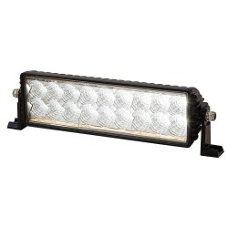 Buyers - 1492141 - Work Lightbar, LED, Rectangular, Spot