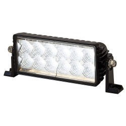 Buyers - 1492140 - Work Lightbar, LED, Rectangular, Spot