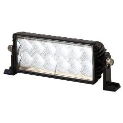 Buyers - 1492140 - Work Lightbar, LED, Rectangular, Spot