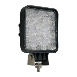 Buyers - 1492119 - Lamp, LED, Square, Flood, Aluminum