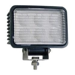 Buyers - 1492118 - Work Lightbar, LED, Rectangular, Flood