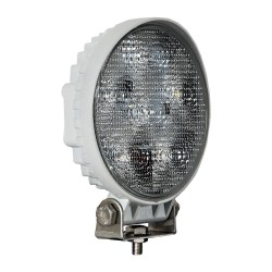 Buyers - 1493215 - Lamp, LED, Round, Spot, Aluminum