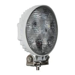 Buyers - 1493215 - Lamp, LED, Round, Spot, Aluminum