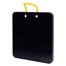 Buyers - OP24X24P - Outrigger Pad, 24 x 24 x 1 In.