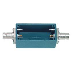 Pomona Electronics - 2390 - Aluminum Shielded Box, 1.13 x 2.25 x 0.88