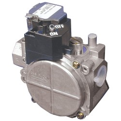 White Rodgers / Emerson - 36G22-254 - Gas Valve, Hot Surface, 140, 000BtuH