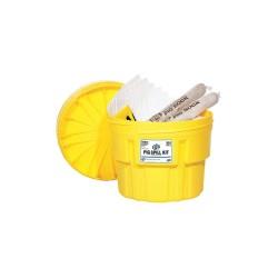 New Pig - 46305 - Oil-Based Liquids Spill Kit Drum