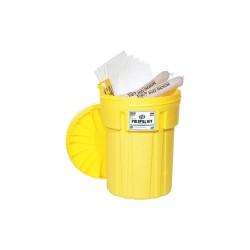 New Pig - 46306 - Oil-Based Liquids Spill Kit Drum
