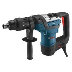 Bosch - RH540S - Spline Rotary Hammer Kit, 12.0 Amps, 1500 to 2900 Blows per Minute, 120 Voltage