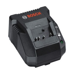 Bosch - BC660 - Battery Charger, Li-Ion, Charger Output Voltage: 18.0, Number of Ports: 1