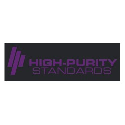 High-Purity Standards - 10003-7-100 - As+5 1000 ppm In H2O