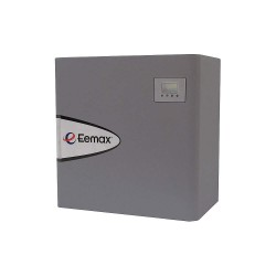 Eemax - AP036480 - 480V General Purpose Electric Tankless Water Heater, 36, 000 Watts, 43 Amps - Water Heaters