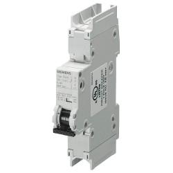 Siemens - 5SJ41118HG41 - Miniature Circuit Breaker, 5 Amps, D Curve Type, Number of Poles: 1
