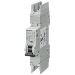 Siemens - 5SJ41147HG42 - Miniature Circuit Breaker, 0.3 Amps, C Curve Type, Number of Poles: 1