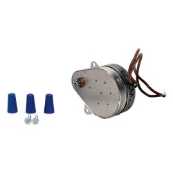 NSi Industries - 201 - Replacement Motor, For Use With TORK Series 1100 and 7000 Timers