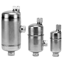 Armstrong International - 11AV-1/2'-1/8 - 178 psi Float Type Air Vent, Stainless Steel, 1/2 Inlet