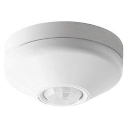 Acuity Brands Lighting - CM 10 WR - 360 Large Motion Ceiling Wireless Occupancy Sensor, 1800 sq.ft. Coverage