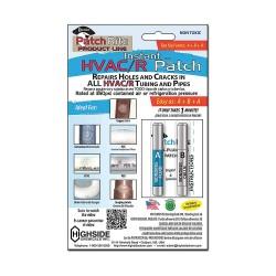 Highside Chemicals - HS32032 - HVAC Instant Patch Repair Kit