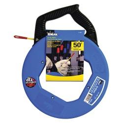Stirling / IDEAL Industries - 31-086 - 50 ft. Fiberglass Fish Tape