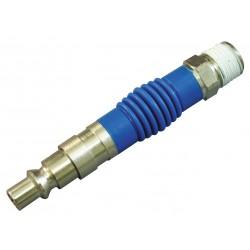 Eaton Electrical - FA25AR25M - Polyurethane, Steel ARO Quick Coupler Plug