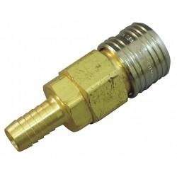 Eaton Electrical - 1700E - Brass Universal Quick Coupler Body