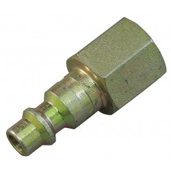 Eaton Electrical - 15E - Steel Universal Quick Coupler Plug