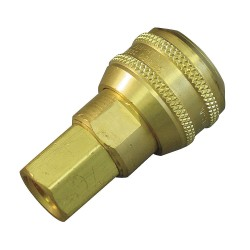 Eaton Electrical - 5200 - Brass Universal Quick Coupler Body