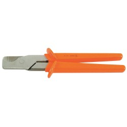 C.H. Hanson - USC00130 - Insulated Cable Cutter, 10 Overall Length, Shear Cut Cutting Action, Primary Application: Electrical