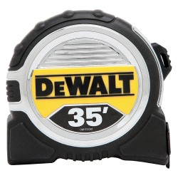 Dewalt - DWHT33387 - 35' Professional Tape Measure