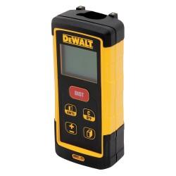 Dewalt - DW03050 - Laser Distance Meter 165 ft. Max. Distance, 1/16 Accuracy