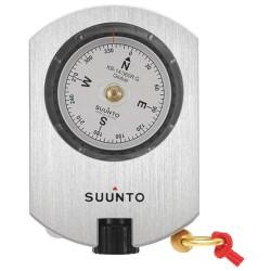 Suunto - SS020417000 - 3-1/32 x 2-1/2 x 19/32 Anodized Aluminum Optical Sighting Compass