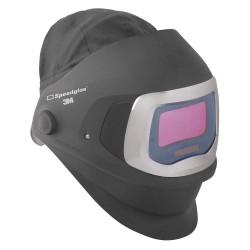 3M - 06-0600-20SW - 9100 FX Series, Auto-Darkening Welding Helmet, 5, 8 to 13 Lens Shade, 4.20 x 2.80 Viewing Area