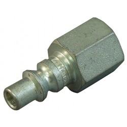 Eaton Electrical - 2609 - Steel ARO Quick Coupler Plug